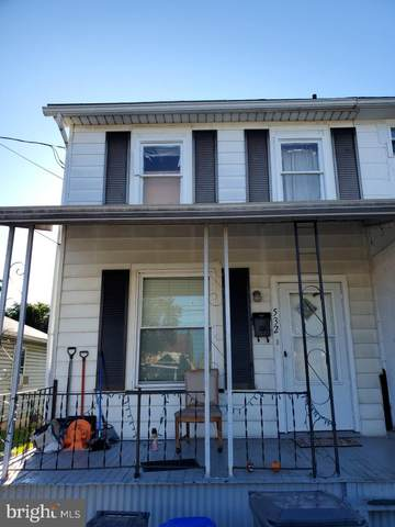 532 Ridge Street, STEELTON, PA 17113 (#PADA2000223) :: The Heather Neidlinger Team With Berkshire Hathaway HomeServices Homesale Realty