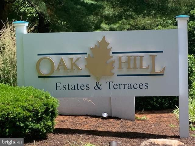 1637 Oakwood Drive S-215, NARBERTH, PA 19072 (#PAMC2000864) :: Linda Dale Real Estate Experts