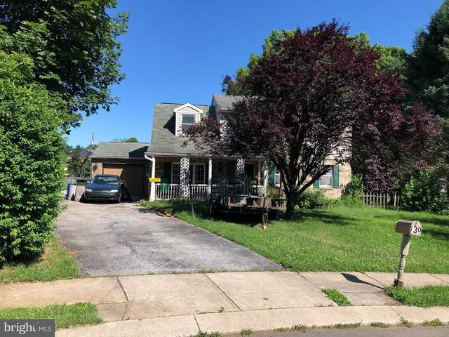 130 Haymarket Court, YORK, PA 17406 (#PAYK2000420) :: ExecuHome Realty