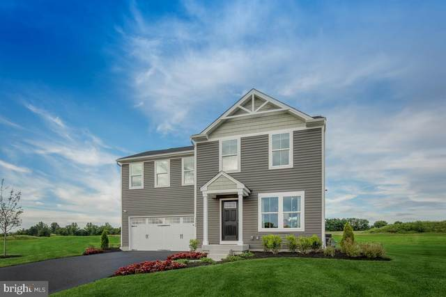32 Bristoe Station Road, TANEYTOWN, MD 21787 (#MDCR2000175) :: The Gus Anthony Team