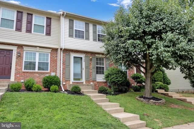 3148 Eden Drive, ABINGDON, MD 21009 (#MDHR2000230) :: Revol Real Estate