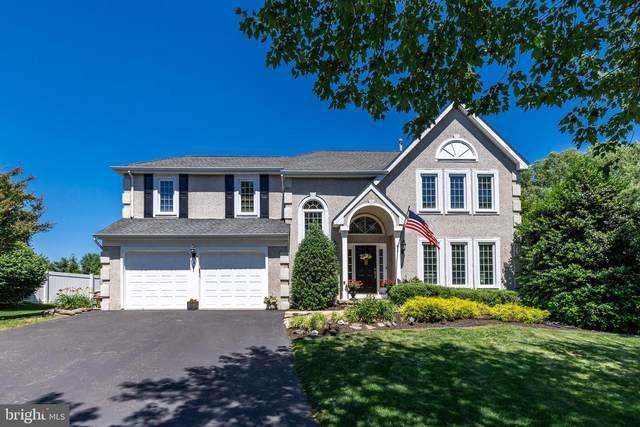 8 Boswell Court, MEDFORD, NJ 08055 (#NJBL2000478) :: Holloway Real Estate Group