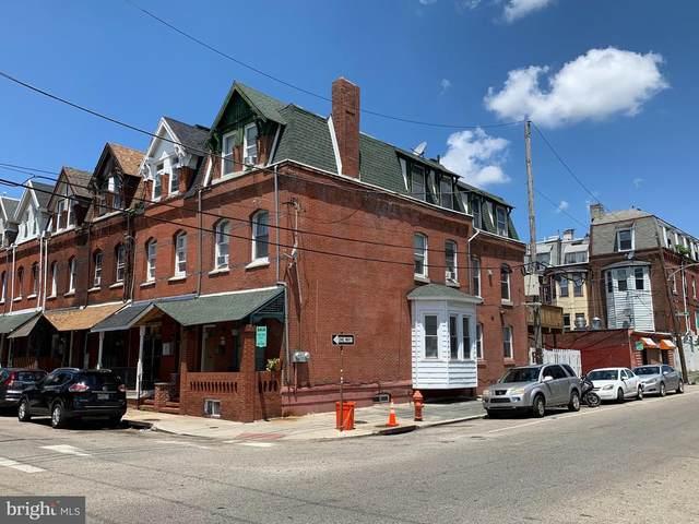 4401 Sansom Street, PHILADELPHIA, PA 19104 (#PAPH2002264) :: Jason Freeby Group at Keller Williams Real Estate