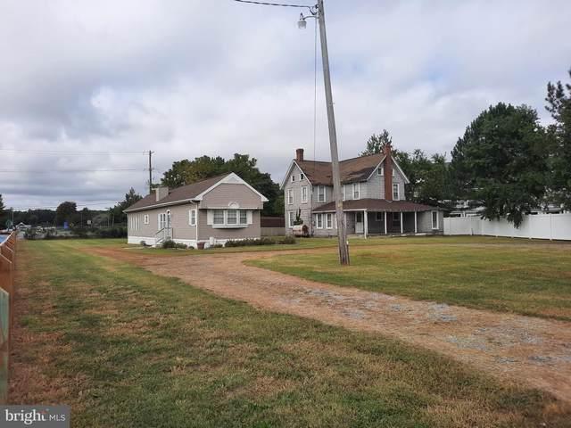 37311 Rehoboth Avenue Extension 108,109, REHOBOTH BEACH, DE 19971 (#DESU2000365) :: The Lisa Mathena Group