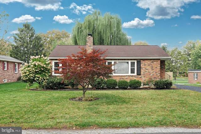 510 S Kershaw Street, YORK, PA 17402 (#PAYK2000429) :: The Heather Neidlinger Team With Berkshire Hathaway HomeServices Homesale Realty