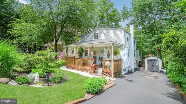 519 Woodland Avenue, MEDIA, PA 19063 (#PADE2000520) :: The Schiff Home Team