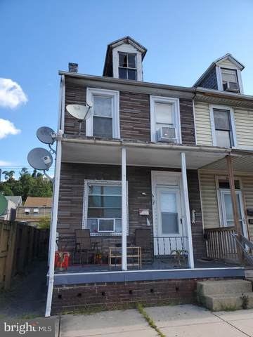 613 Front, STEELTON, PA 17113 (#PADA2000225) :: The Heather Neidlinger Team With Berkshire Hathaway HomeServices Homesale Realty