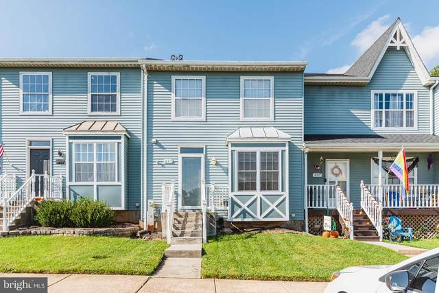 649 Milford Court, ABINGDON, MD 21009 (#MDHR2000233) :: ExecuHome Realty