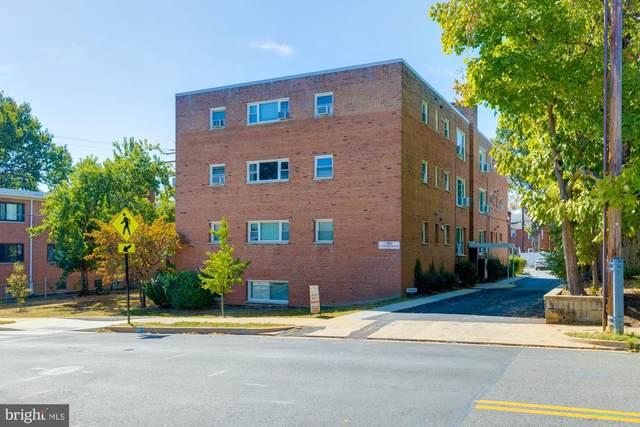500 S Courthouse Road #13, ARLINGTON, VA 22204 (#VAAR2000291) :: Arlington Realty, Inc.