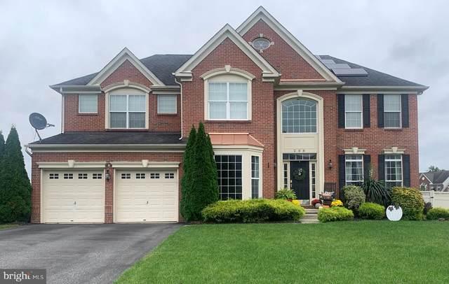 208 Luray Drive, WILLIAMSTOWN, NJ 08094 (MLS #NJGL2000267) :: Kiliszek Real Estate Experts