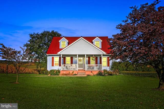 555 Slab Road, DELTA, PA 17314 (#PAYK2000431) :: TeamPete Realty Services, Inc