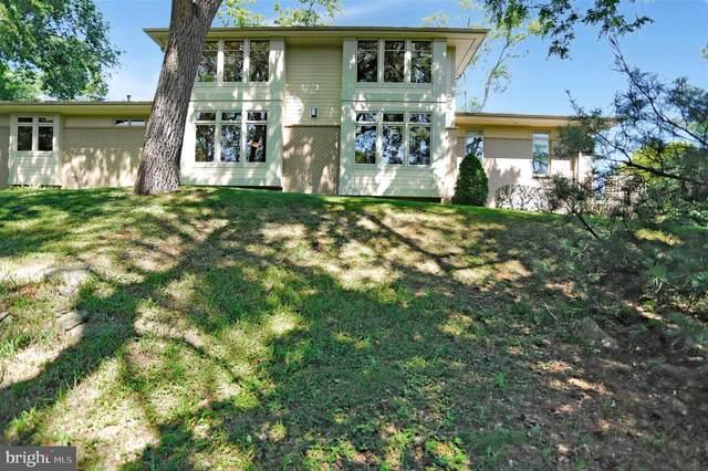 18706 Briarwood Drive, HAGERSTOWN, MD 21742 (#MDWA2000162) :: Sunrise Home Sales Team of Mackintosh Inc Realtors