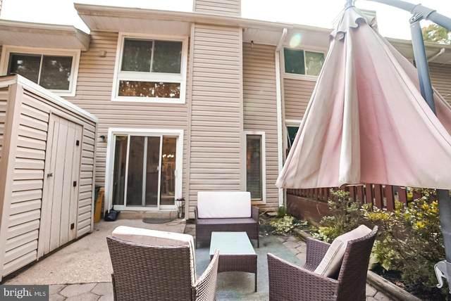 280-B Hilltop, ANNAPOLIS, MD 21403 (#MDAA2000491) :: The Matt Lenza Real Estate Team