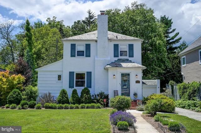 6220 Mossway, BALTIMORE, MD 21212 (#MDBA2000948) :: Boyle & Kahoe Real Estate