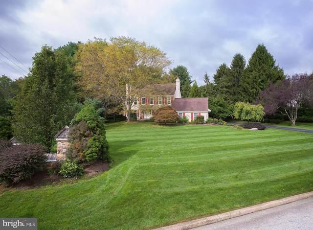 696 Wetherby Lane, DEVON, PA 19333 (#PACT2000399) :: The John Kriza Team