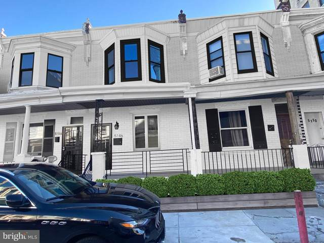 5146 Ludlow Street, PHILADELPHIA, PA 19139 (#PAPH2001843) :: Tom Toole Sales Group at RE/MAX Main Line