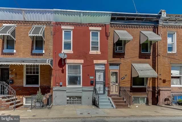 2219 Pierce Street, PHILADELPHIA, PA 19145 (#PAPH2002274) :: Mortensen Team