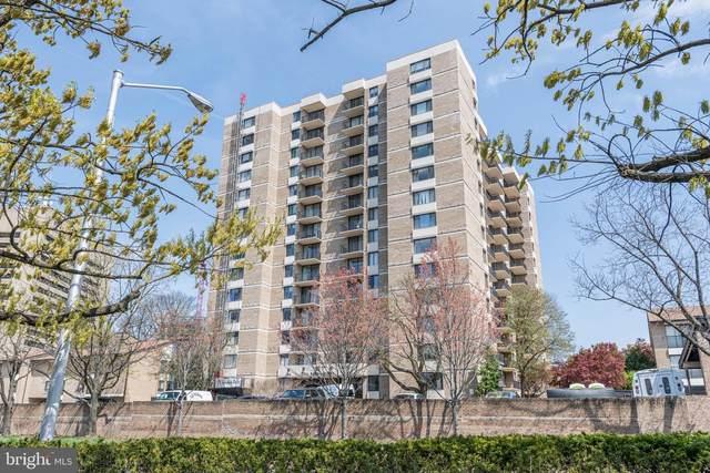 118 Monroe Street #606, ROCKVILLE, MD 20850 (#MDMC2000969) :: Dart Homes