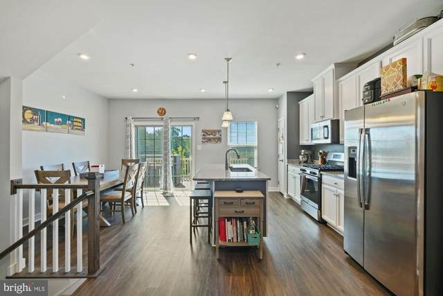 10607 Saponi Drive, NEW MARKET, MD 21774 (#MDFR2000406) :: The Redux Group