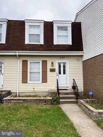 8555 Ramort Drive 24G, BALTIMORE, MD 21236 (#MDBC2000591) :: Revol Real Estate