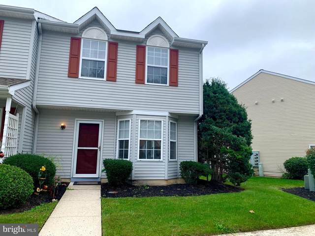 3901 Tall Pines #3901, PINE HILL, NJ 08021 (#NJCD2000471) :: Compass