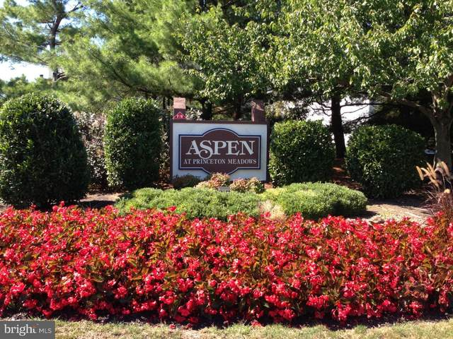 2407 Aspen Drive, PLAINSBORO, NJ 08536 (#NJMX2000050) :: BayShore Group of Northrop Realty