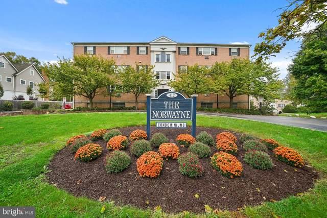 412 N Wayne Avenue #206, WAYNE, PA 19087 (#PADE2000505) :: McClain-Williamson Realty, LLC.