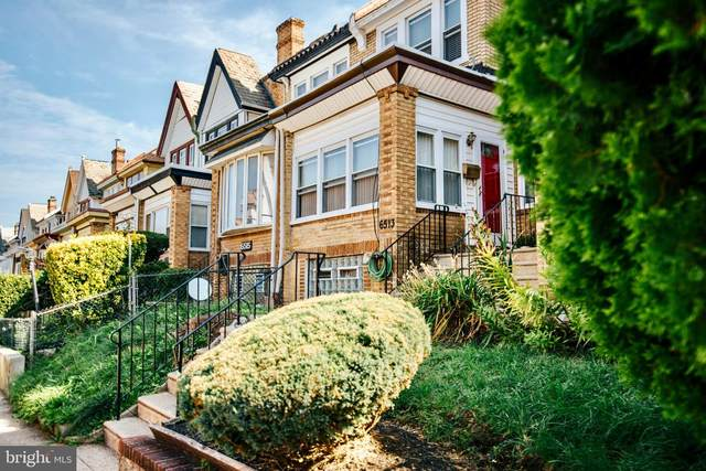 6513 N Smedley Street, PHILADELPHIA, PA 19126 (#PAPH2001849) :: Tom Toole Sales Group at RE/MAX Main Line