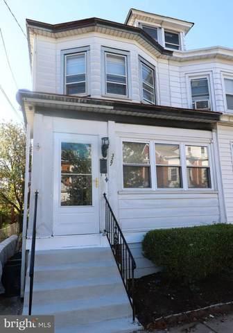 327 Bert Avenue, TRENTON, NJ 08629 (#NJME2000321) :: Compass