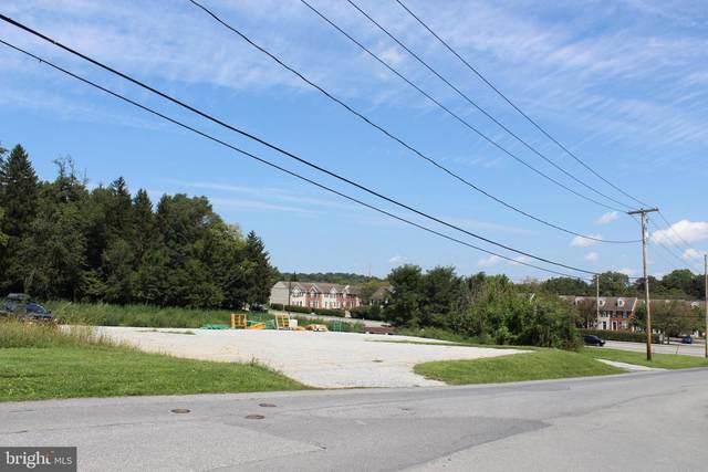 1896 Millersville Road, LANCASTER, PA 17603 (#PALA2000486) :: The Joy Daniels Real Estate Group