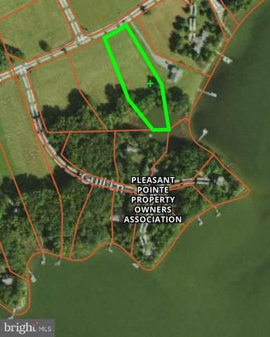 Lot 12 Fountain Gate Road, HEATHSVILLE, VA 22473 (#VANV2000006) :: Erik Hoferer & Associates