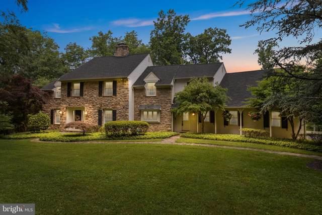 44 Ridgewood Place, IVYLAND, PA 18974 (#PABU2000630) :: Nesbitt Realty