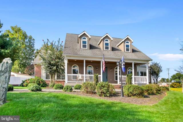 6 Amber Dr, DELTA, PA 17314 (#PAYK2000437) :: TeamPete Realty Services, Inc