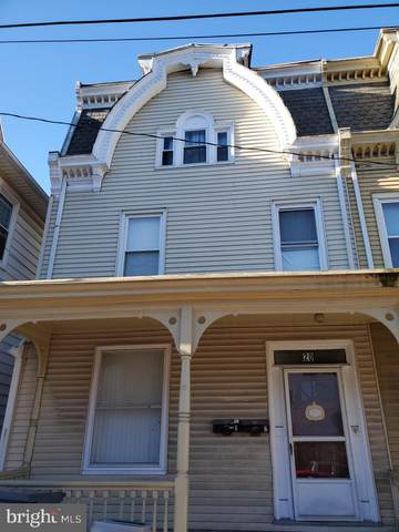 20 N 4TH Street, STEELTON, PA 17113 (#PADA2000241) :: The Heather Neidlinger Team With Berkshire Hathaway HomeServices Homesale Realty