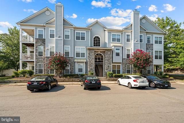 5963 Founders Hill Drive #103, ALEXANDRIA, VA 22310 (#VAFX2001668) :: Integrity Home Team