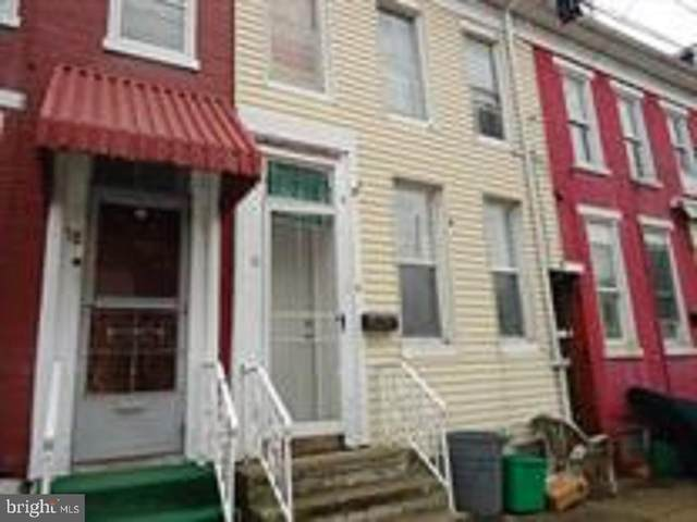 16 S Lee Street, YORK, PA 17403 (#PAYK2000426) :: The Mike Coleman Team
