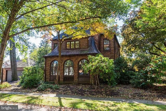 1068 Louise Avenue, LANCASTER, PA 17601 (#PALA2000387) :: CENTURY 21 Home Advisors