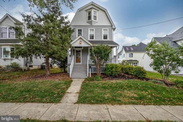 2012 Chestnut Street, HOLMES, PA 19043 (MLS #PADE2000509) :: Kiliszek Real Estate Experts