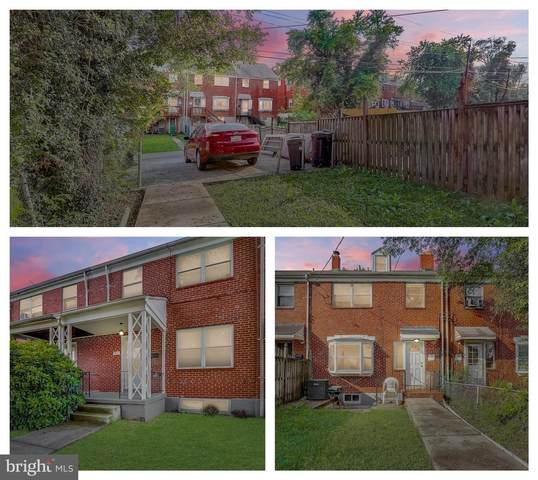 1903 Winford Road, BALTIMORE, MD 21239 (#MDBA2000952) :: Boyle & Kahoe Real Estate
