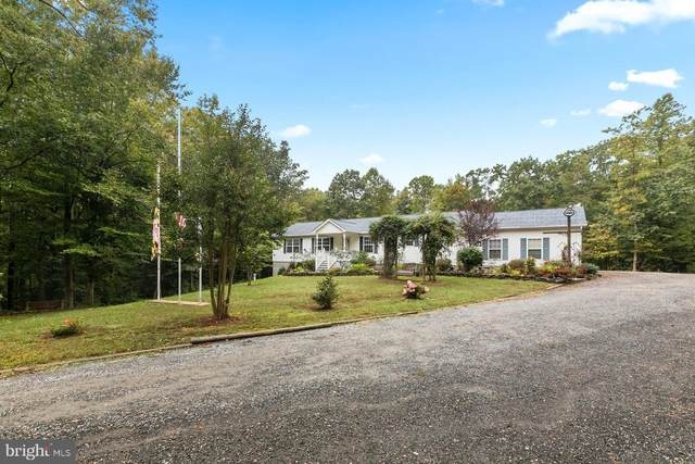 39650 Persimmon Creek Road, MECHANICSVILLE, MD 20659 (#MDSM2000107) :: The Maryland Group of Long & Foster Real Estate