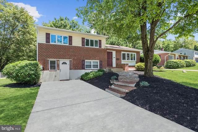 2105 Pine Valley Drive, LUTHERVILLE TIMONIUM, MD 21093 (#MDBC2000748) :: Revol Real Estate