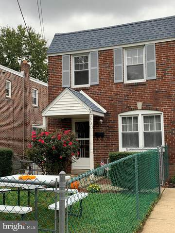 273 Cheswold Road, DREXEL HILL, PA 19026 (#PADE2000511) :: Linda Dale Real Estate Experts