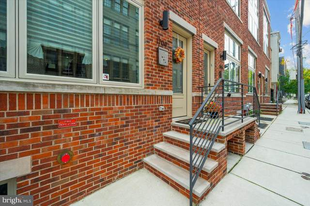 1704 Folsom Street, PHILADELPHIA, PA 19130 (#PAPH2001863) :: Compass