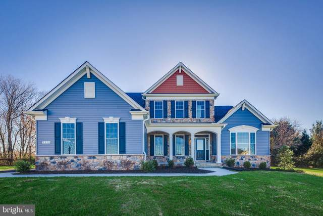 Homesite 3 Florence Road, MOUNT AIRY, MD 21771 (#MDHW2000227) :: CENTURY 21 Core Partners