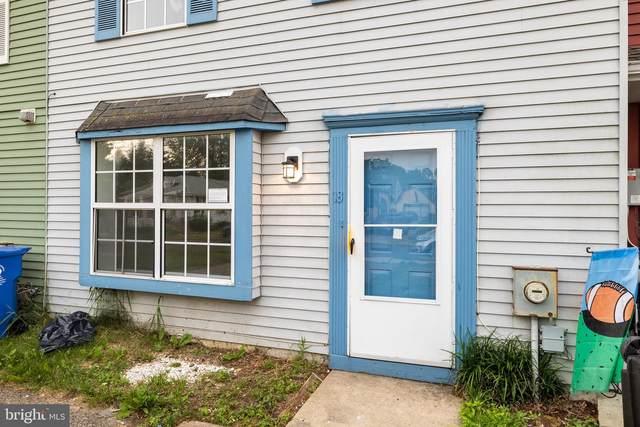 18 E 4TH Street, BURLINGTON, NJ 08016 (MLS #NJBL2000486) :: Kiliszek Real Estate Experts