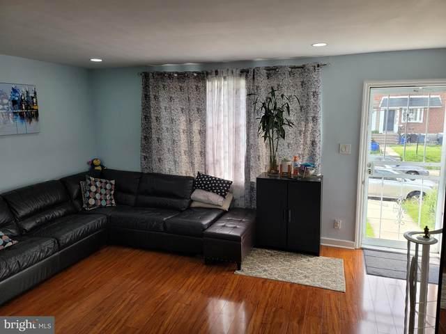7143 Walker Street, PHILADELPHIA, PA 19135 (#PAPH2002294) :: RE/MAX Advantage Realty