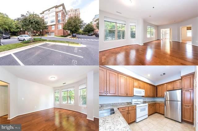 11775 Stratford House Place #103, RESTON, VA 20190 (#VAFX2001147) :: CENTURY 21 Core Partners