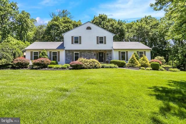 1037 Victory Circle, READING, PA 19605 (#PABK2000360) :: Jason Freeby Group at Keller Williams Real Estate
