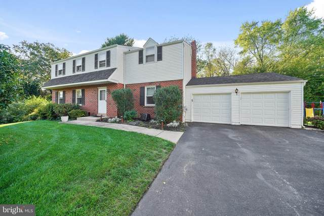 794 Maule, WEST CHESTER, PA 19382 (#PACT2000407) :: Linda Dale Real Estate Experts