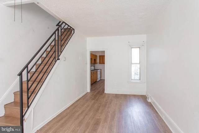 2902 N Fairhill Street, PHILADELPHIA, PA 19133 (#PAPH2001867) :: Linda Dale Real Estate Experts